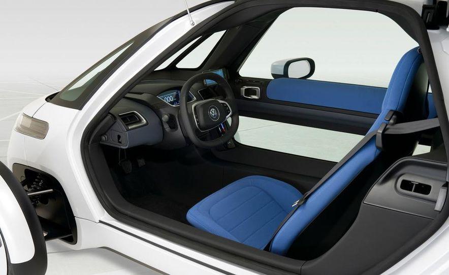 Volkswagen NILS concept - Slide 23