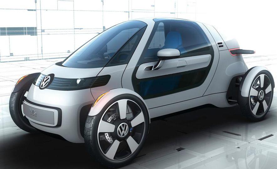 Volkswagen NILS concept - Slide 24
