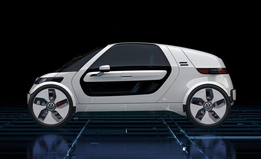 Volkswagen NILS concept - Slide 25
