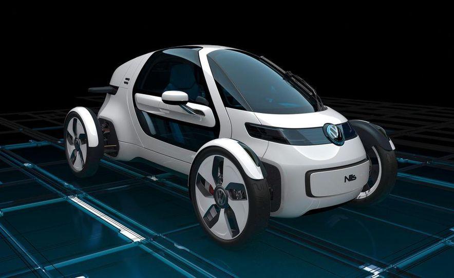 Volkswagen NILS concept - Slide 26