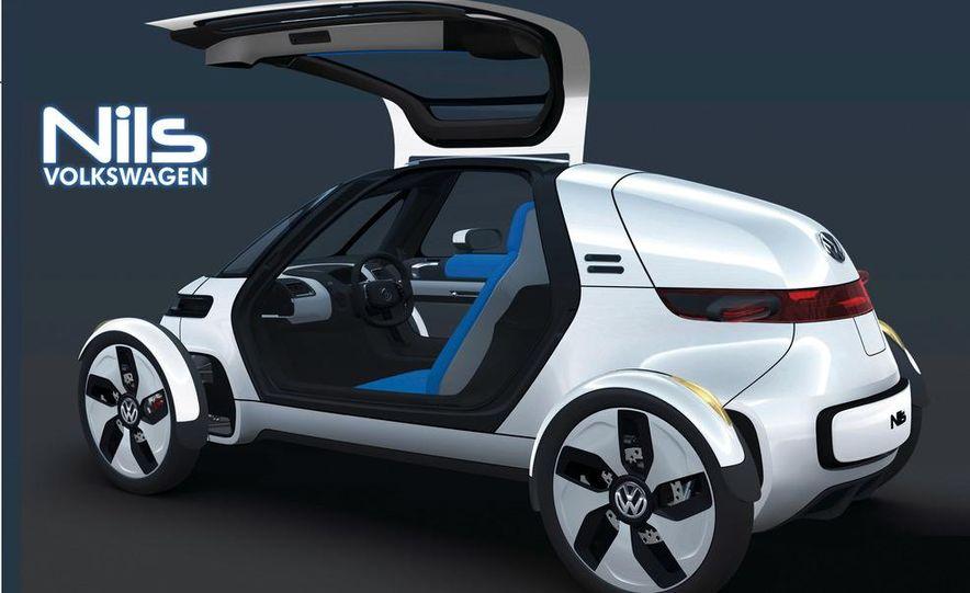Volkswagen NILS concept - Slide 28