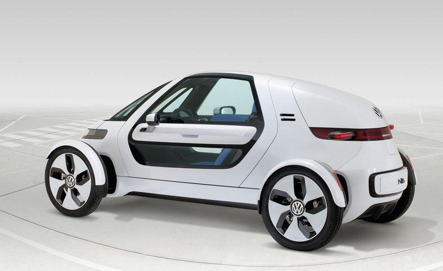 Volkswagen NILS concept - Slide 18