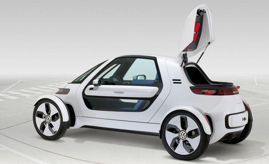 Volkswagen NILS concept - Slide 21