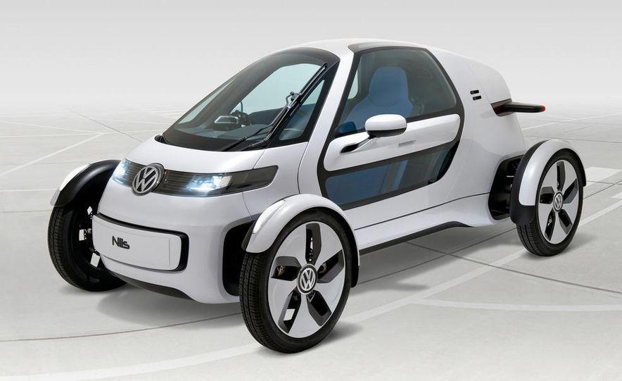 Volkswagen NILS concept - Slide 19