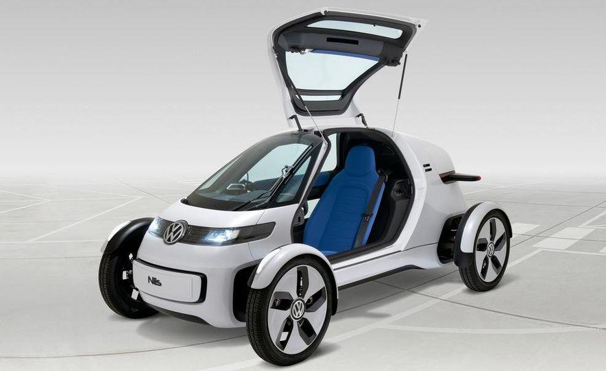 Volkswagen NILS concept - Slide 22