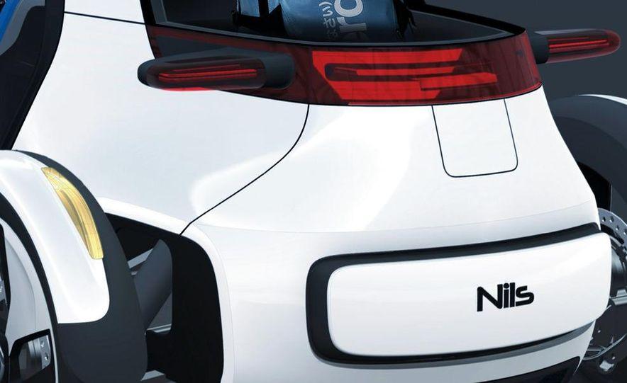 Volkswagen NILS concept - Slide 30
