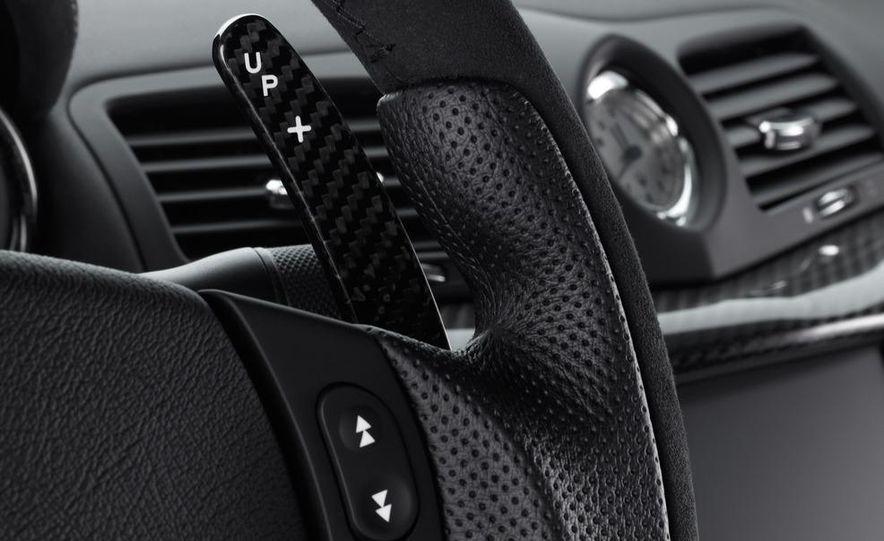 2012 Maserati GranTurismo MC - Slide 22