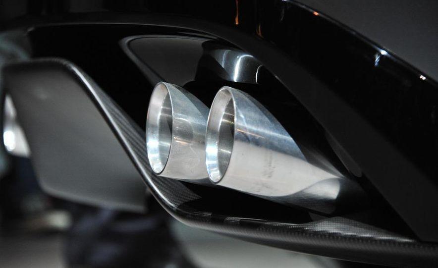 Jaguar CX-16 concept - Slide 45