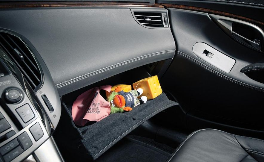 2012 Buick LaCrosse - Slide 5