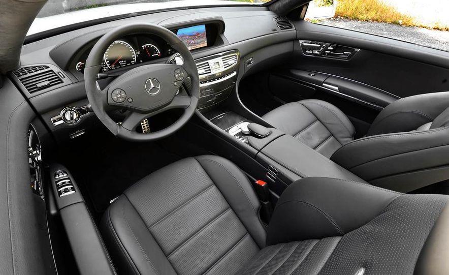 2011 Lexus HS250h - Slide 12