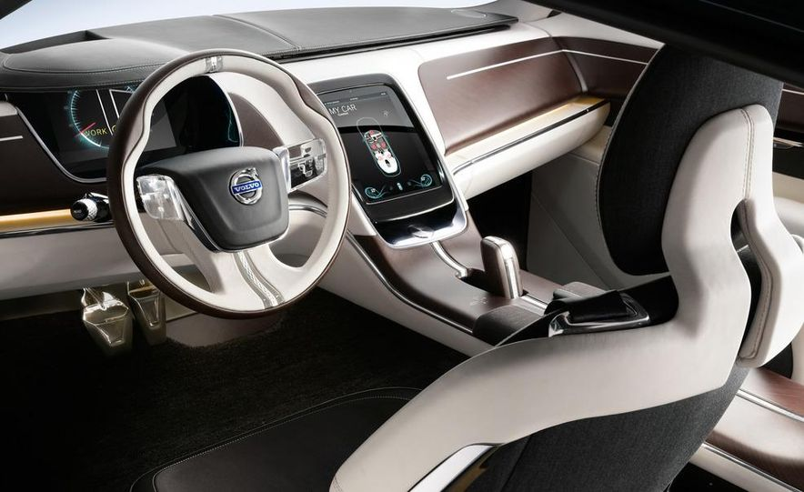 Volvo Concept You - Slide 41
