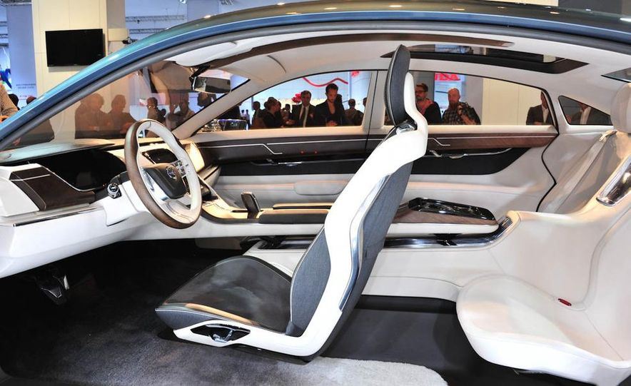 Volvo Concept You - Slide 13