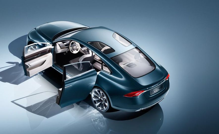Volvo Concept You - Slide 27