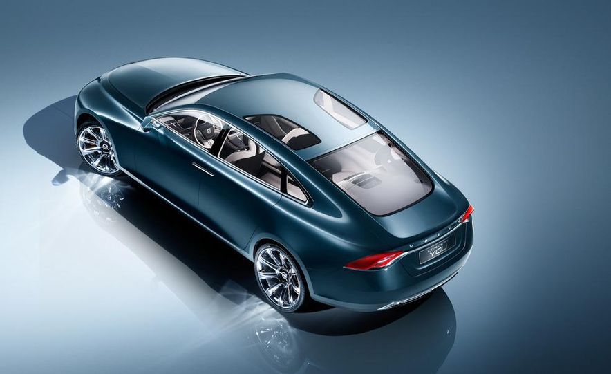 Volvo Concept You - Slide 28