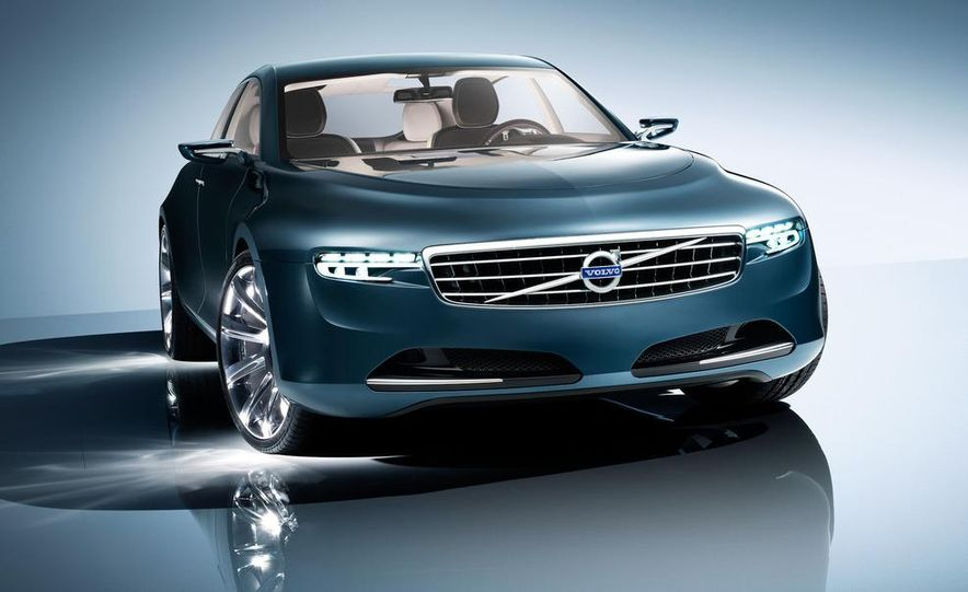 Volvo Concept You - Slide 31