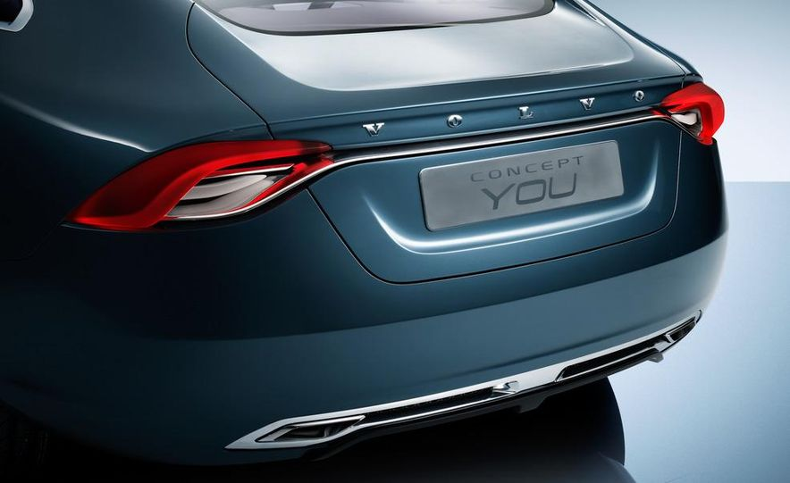 Volvo Concept You - Slide 34