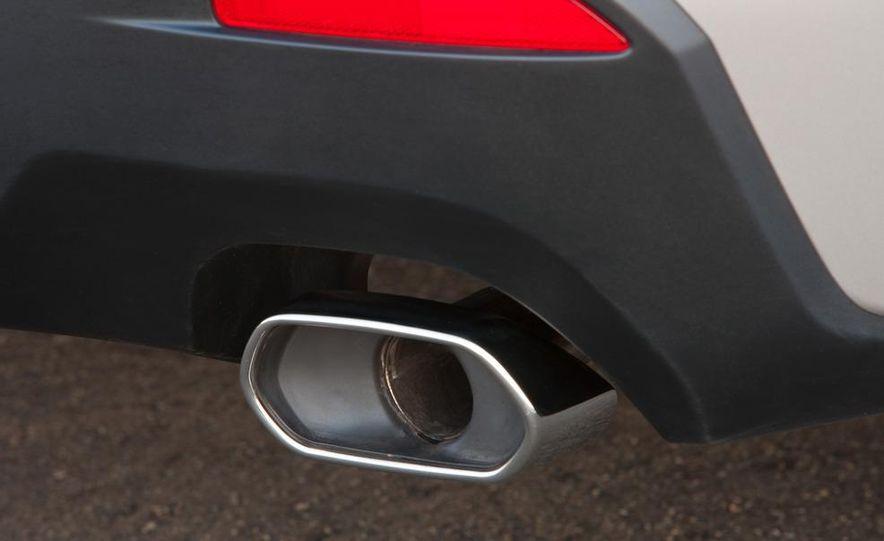 2013 Acura RDX (spy photo) - Slide 18