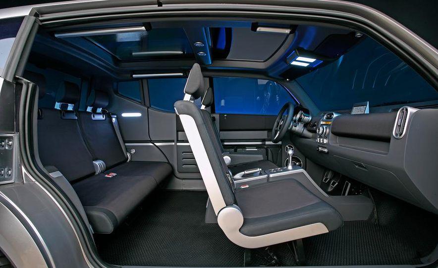 2013 Dodge small car (spy photo) - Slide 33