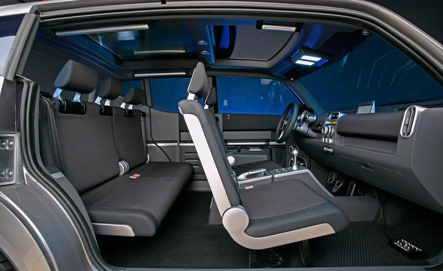 2013 Dodge small car (spy photo) - Slide 34