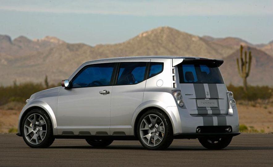 2013 Dodge small car (spy photo) - Slide 24