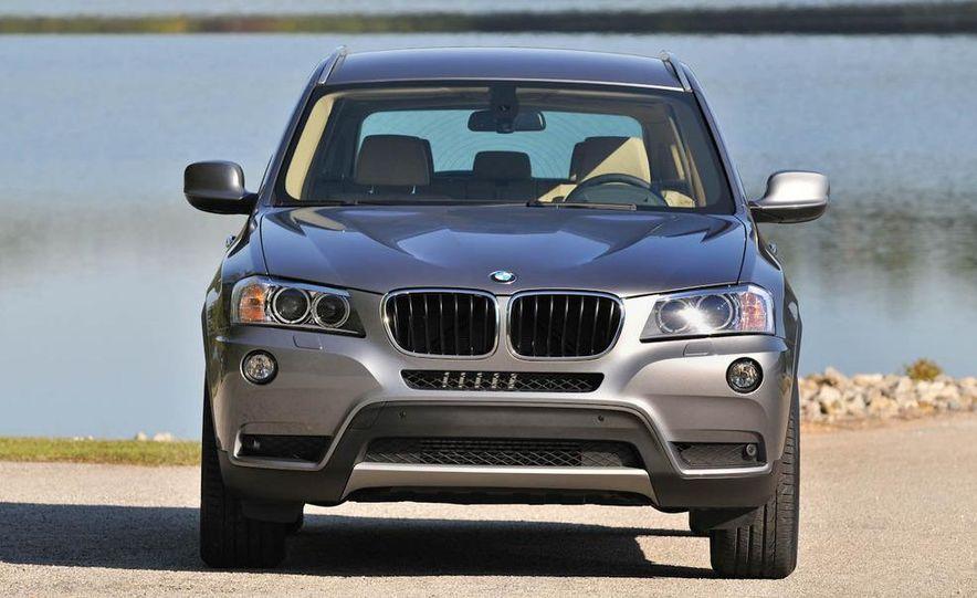 2014 BMW X4 (artist's rendering) - Slide 4