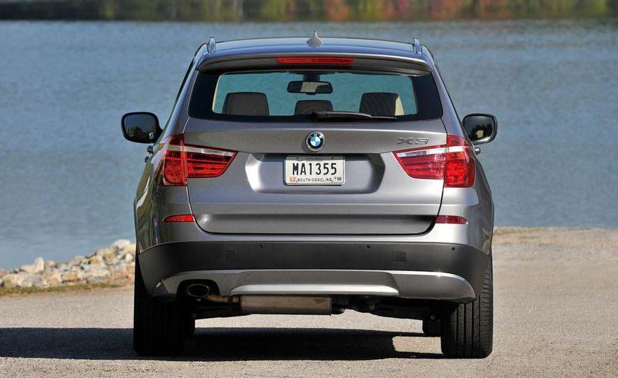 2014 BMW X4 (artist's rendering) - Slide 5