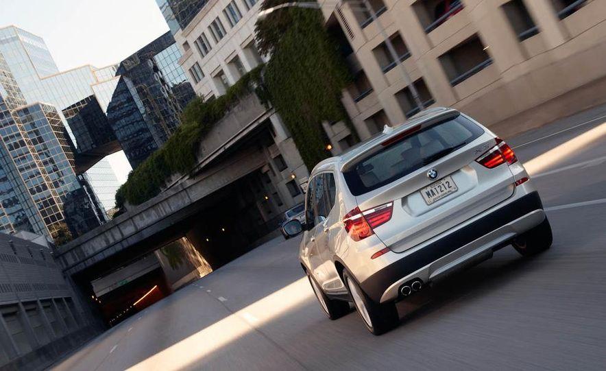 2014 BMW X4 (artist's rendering) - Slide 17