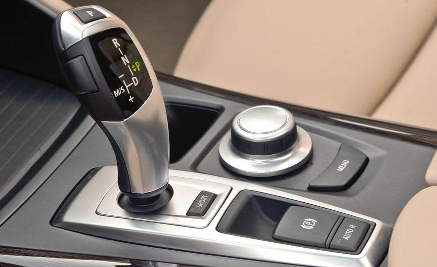 2014 BMW X4 (artist's rendering) - Slide 27