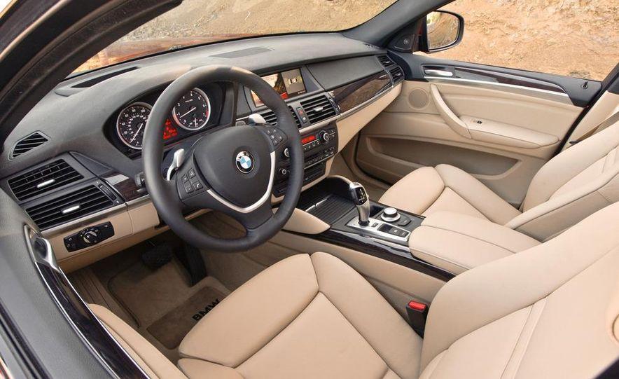 2014 BMW X4 (artist's rendering) - Slide 26