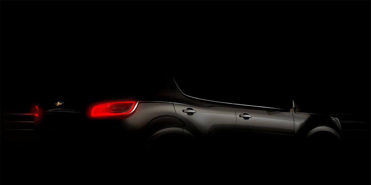 2013 Chevrolet Trailblazer Suv Confirmed Ndash News Ndash Car