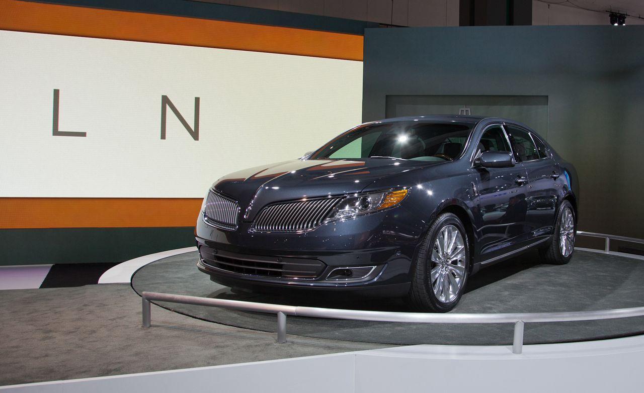 2013 lincoln mks official photos and info ndash news ndash car rh caranddriver com Linkin MKS Lincoln MKS