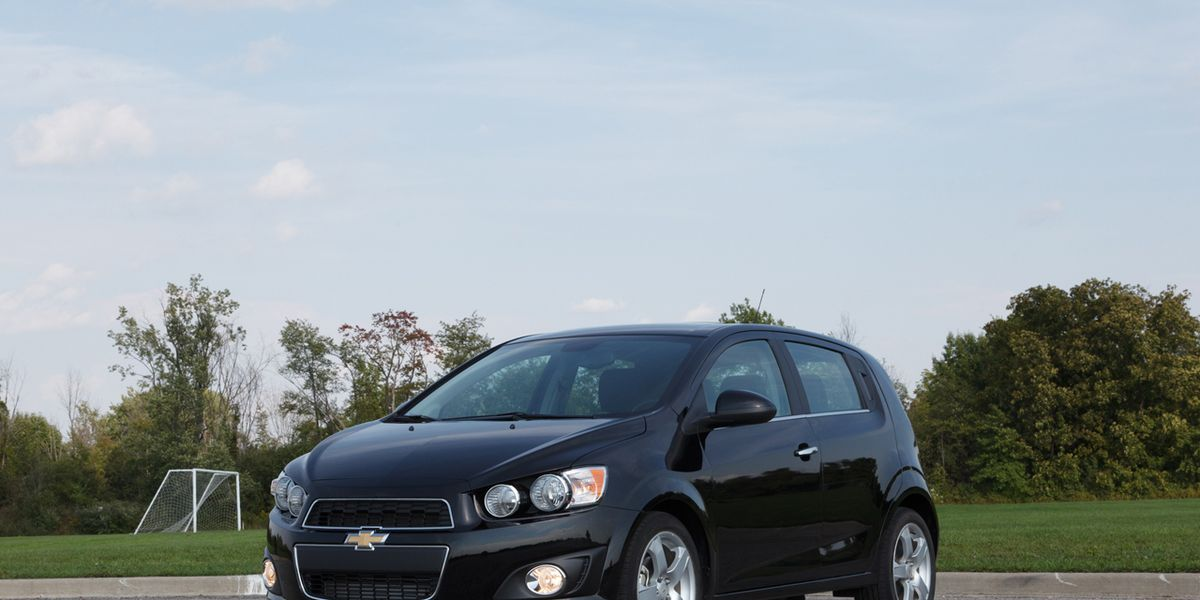 2012 Chevrolet Sonic Ltz Road Test 8211 Reviews 8211 Car And