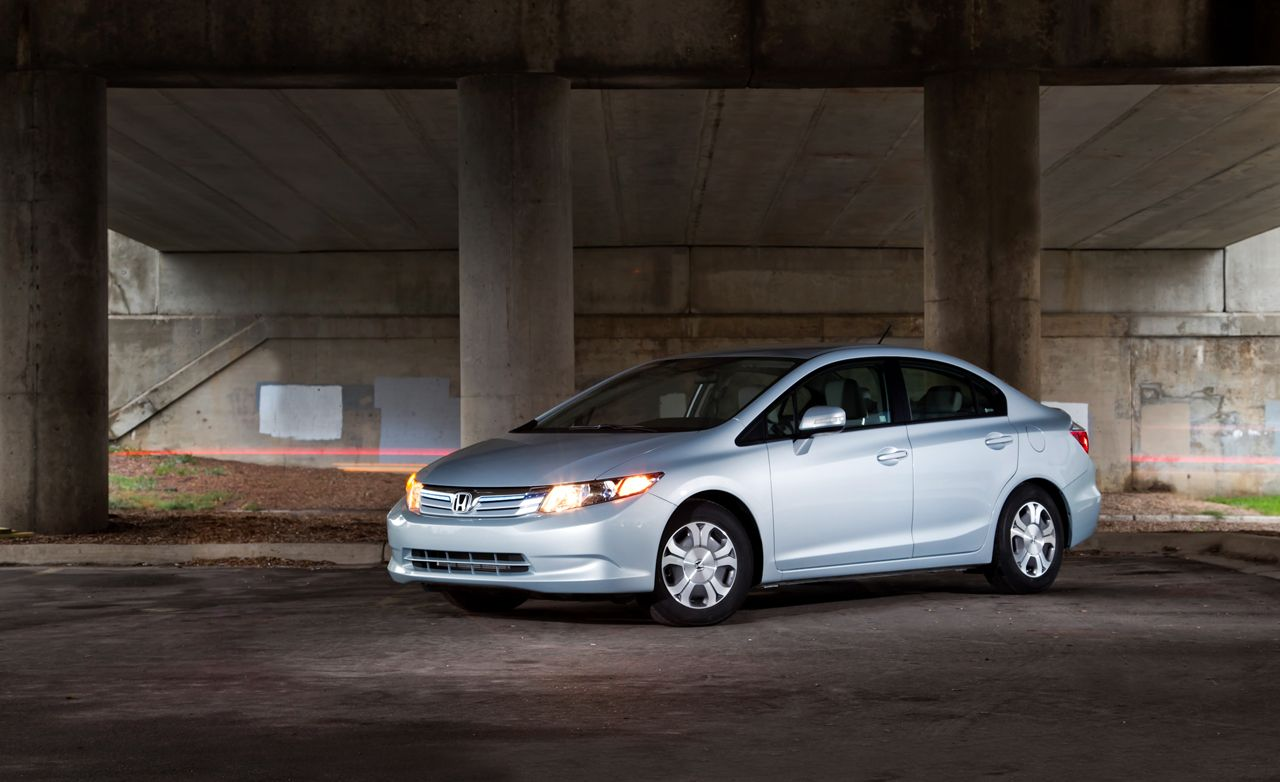 Honda Accord Plug-In Hybrid Prototype Drive | Review | Car and Driver