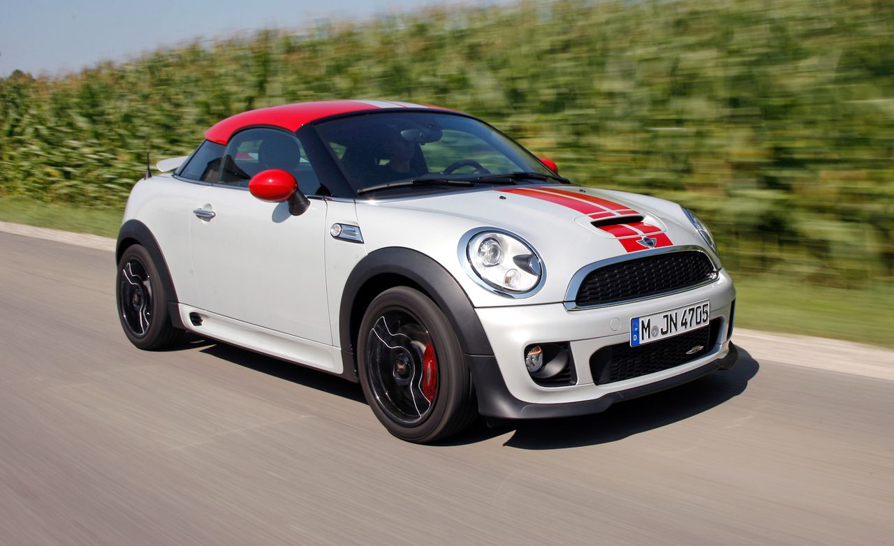 2015 mini cooper coupe s jcw reviews mini cooper coupe s jcw price photos and specs. Black Bedroom Furniture Sets. Home Design Ideas