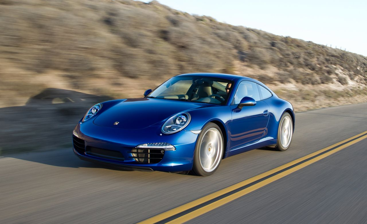 2012 porsche 911 carrera s first drive review car and driver. Black Bedroom Furniture Sets. Home Design Ideas