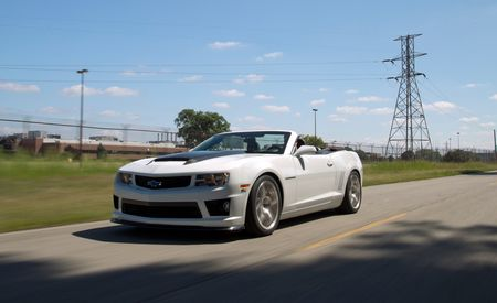 2014 chevrolet camaro z 28 first ride review car and driver. Black Bedroom Furniture Sets. Home Design Ideas