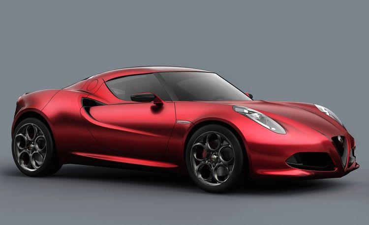2012 10Best: 10Best Concept Cars