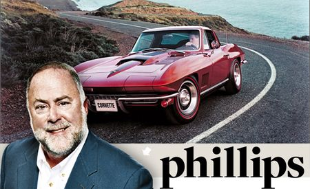 John Phillips: 10Best Car-Related Traumas that Wall Street Missed Last Year