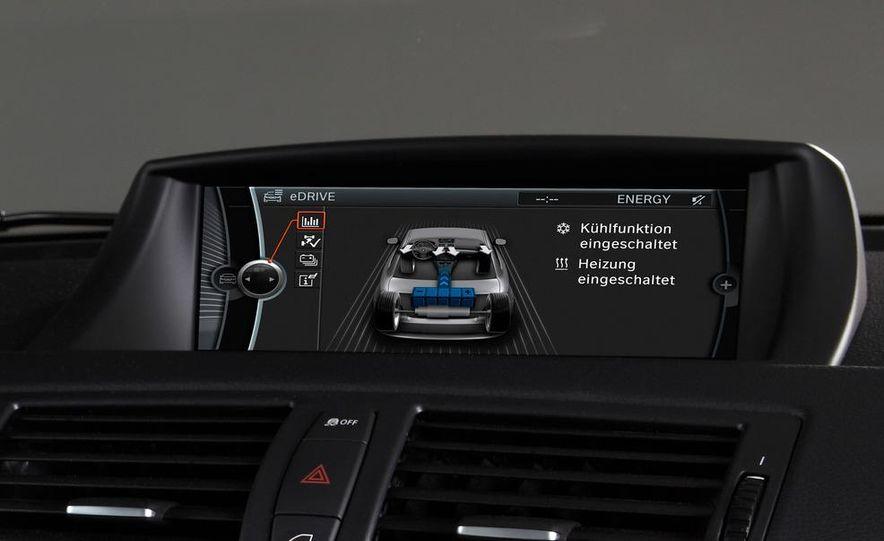 2012 BMW ActiveE - Slide 16