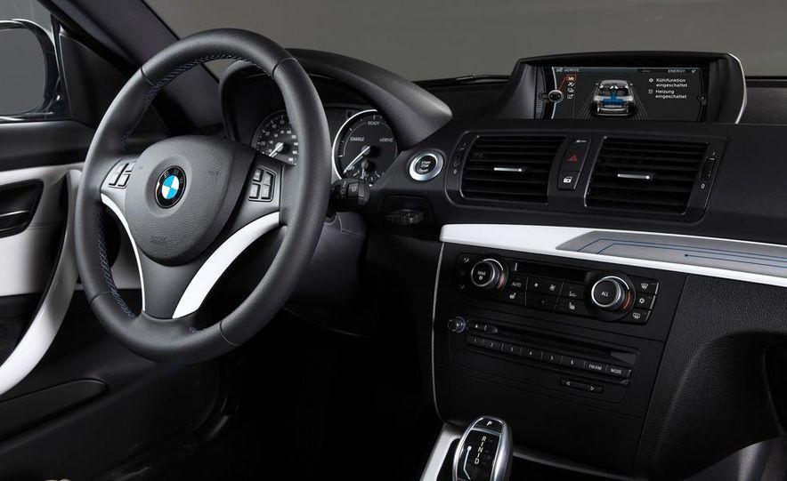 2012 BMW ActiveE - Slide 15