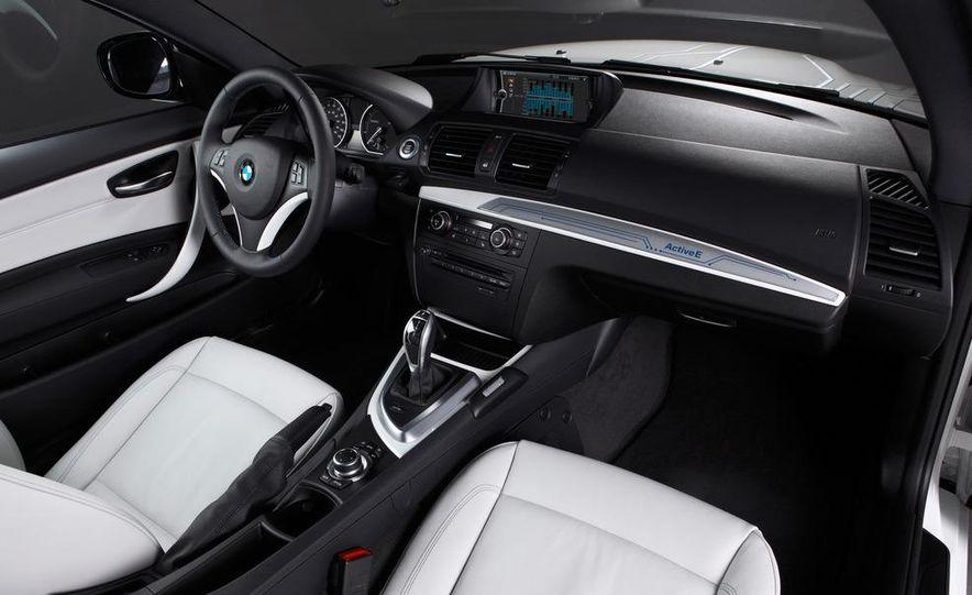 2012 BMW ActiveE - Slide 13