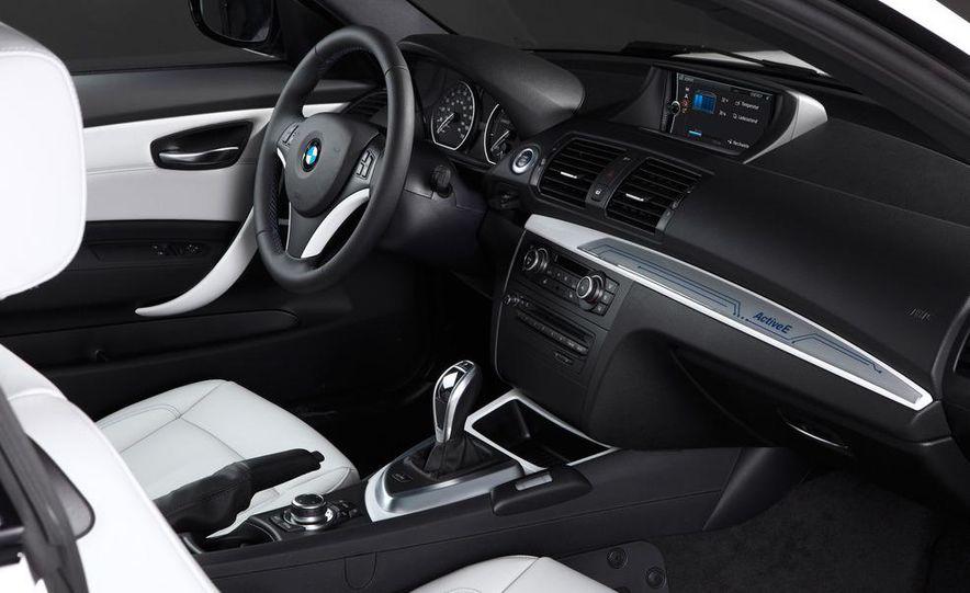 2012 BMW ActiveE - Slide 14