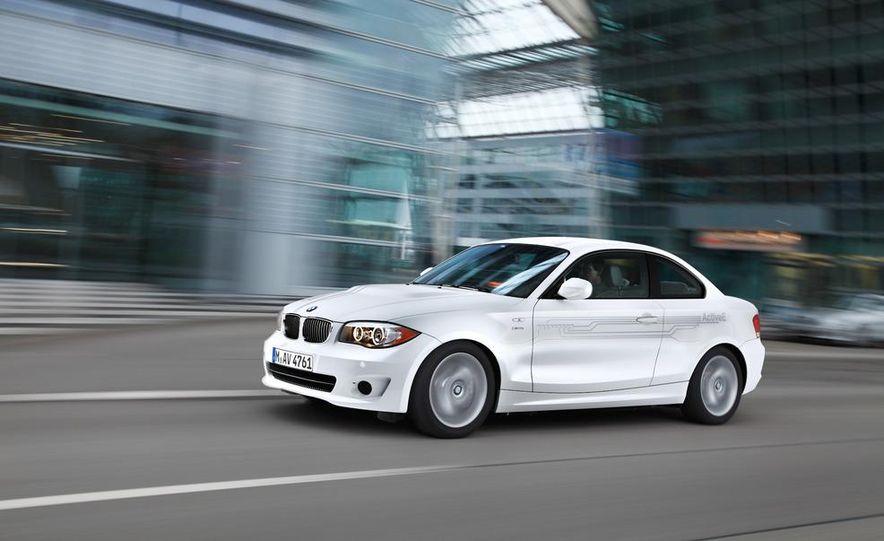 2012 BMW ActiveE - Slide 2