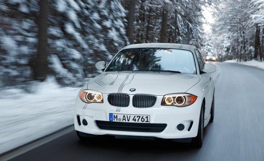 2012 BMW ActiveE - Slide 3