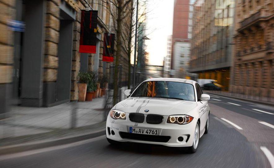 2012 BMW ActiveE - Slide 4