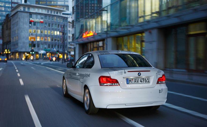 2012 BMW ActiveE - Slide 5