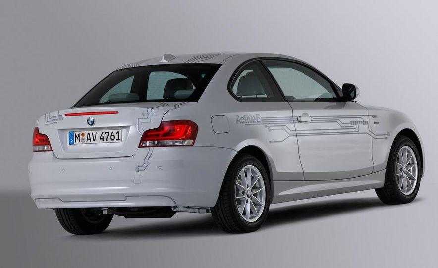 2012 BMW ActiveE - Slide 6