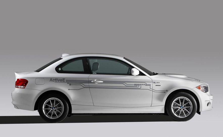 2012 BMW ActiveE - Slide 8