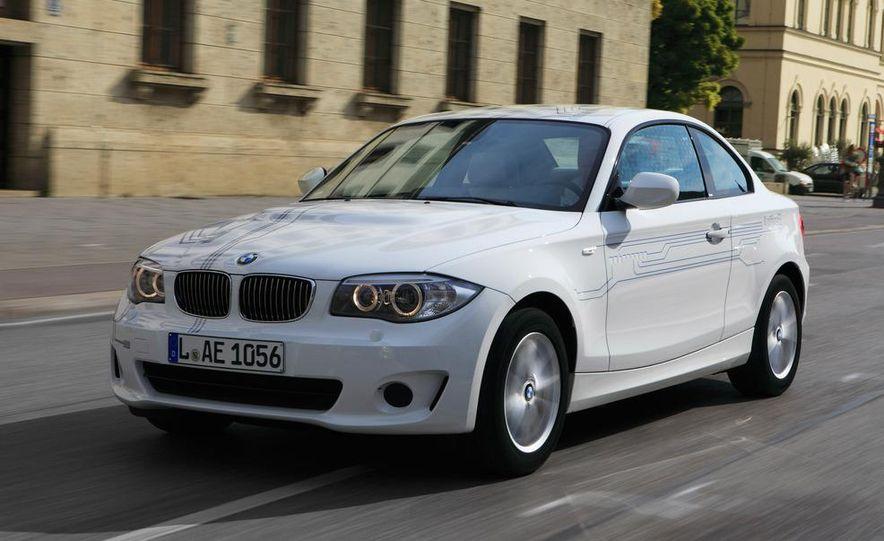 2012 BMW ActiveE - Slide 9