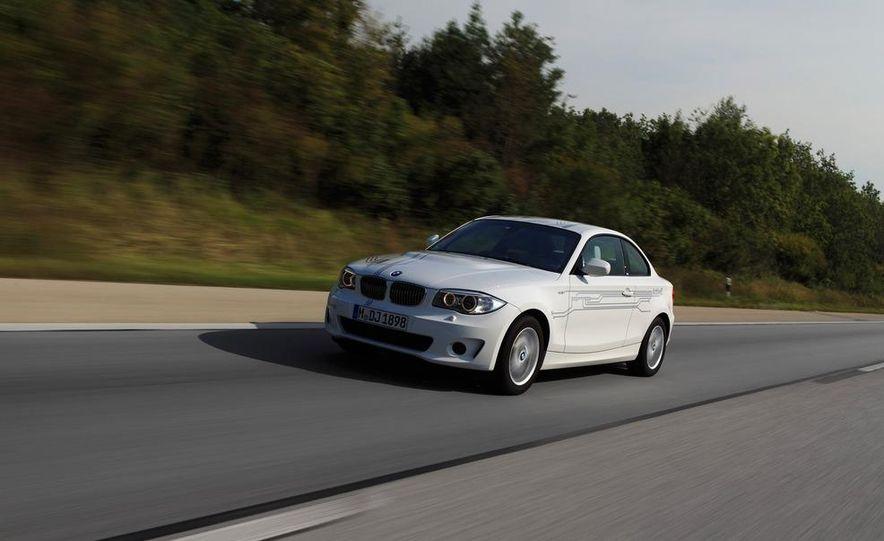 2012 BMW ActiveE - Slide 11